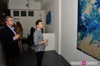 Conor Mccreedy - African Ocean exhibition opening #30
