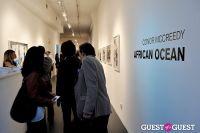 Conor Mccreedy - African Ocean exhibition opening #151