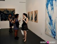 Conor Mccreedy - African Ocean exhibition opening #167
