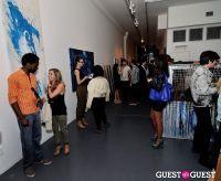 Conor Mccreedy - African Ocean exhibition opening #179