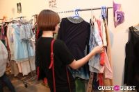 Audrey Grace Pop-Up Boutique #131