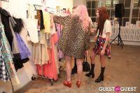 Audrey Grace Pop-Up Boutique #156