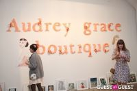 Audrey Grace Pop-Up Boutique #186