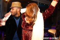 Jeffrey Fashion Cares 2012 #6