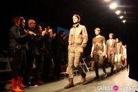 Jeffrey Fashion Cares 2012 #28