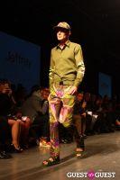 Jeffrey Fashion Cares 2012 #32