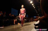 Jeffrey Fashion Cares 2012 #67