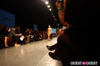 Jeffrey Fashion Cares 2012 #86