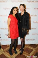 FoodToEat.com Launch Party & Toast to Action Against Hunger at STASH #65