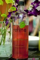 Refine Mixers and Blo Bar at the Equinox #7