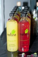 Refine Mixers and Blo Bar at the Equinox #50