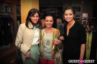 Spring Fling Shopping Party to Benefit Fashion for Paws #12