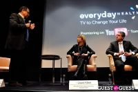 Everyday Health YouTube Channel launch event #79