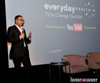 Everyday Health YouTube Channel launch event #112