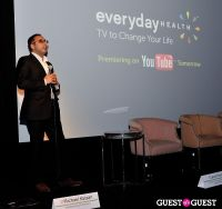 Everyday Health YouTube Channel launch event #113