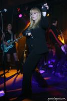 Bebe Buell and Liam McMullan in Concert #15