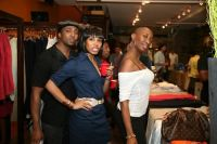 Unruly Heir Launch At N Harlem #36