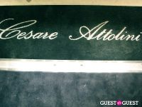 Cesare Attolini Flagship Store Opening Party #4