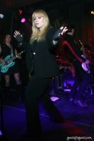Bebe Buell and Liam McMullan in Concert #59