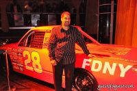 Nascar 2009 NBA Draft Celebration #41