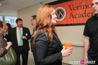 Mark W Smith Toasts Vermont Academy #34