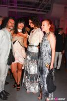 Marc Jacobs Sponsors Art Production Fund Urban Hoedown #24