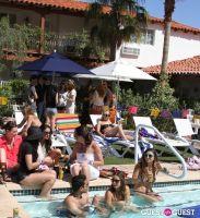 Planet Blue X FOAM Magazine Pool Party (Coachella) by Jessica Turner #8