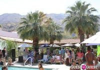 Planet Blue X FOAM Magazine Pool Party (Coachella) by Jessica Turner #14