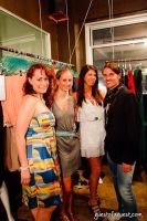 The Green Room NYC Presents a Trunk Show and Cocktails #28