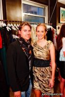 The Green Room NYC Presents a Trunk Show and Cocktails #42