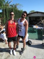 NYLON / NYLON Guys + Hugo Boss Coachella Party #12