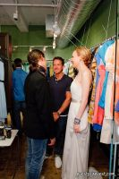 The Green Room NYC Presents a Trunk Show and Cocktails #77