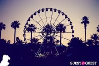 Coachella Weekend One Festival & Atmosphere #16