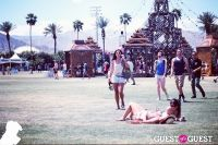 Coachella Weekend One Festival & Atmosphere #34