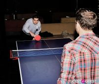 Ping Pong Fundraiser for Tennis Co-Existence Programs in Israel #12