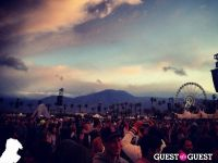 Coachella Weekend One Festival & Atmosphere #90