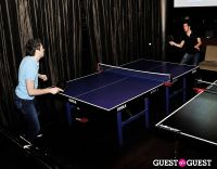 Ping Pong Fundraiser for Tennis Co-Existence Programs in Israel #44