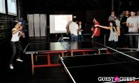 Ping Pong Fundraiser for Tennis Co-Existence Programs in Israel #86