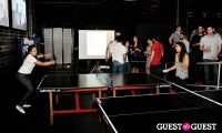 Ping Pong Fundraiser for Tennis Co-Existence Programs in Israel #88