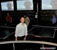 Ping Pong Fundraiser for Tennis Co-Existence Programs in Israel #96