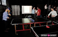 Ping Pong Fundraiser for Tennis Co-Existence Programs in Israel #104