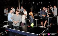 Ping Pong Fundraiser for Tennis Co-Existence Programs in Israel #119