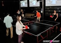Ping Pong Fundraiser for Tennis Co-Existence Programs in Israel #130