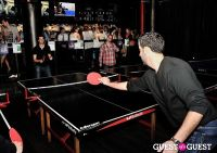 Ping Pong Fundraiser for Tennis Co-Existence Programs in Israel #151