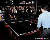Ping Pong Fundraiser for Tennis Co-Existence Programs in Israel #158