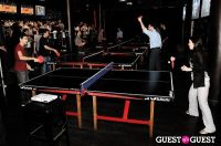 Ping Pong Fundraiser for Tennis Co-Existence Programs in Israel #159
