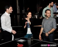 Ping Pong Fundraiser for Tennis Co-Existence Programs in Israel #169