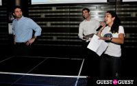 Ping Pong Fundraiser for Tennis Co-Existence Programs in Israel #188