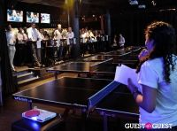 Ping Pong Fundraiser for Tennis Co-Existence Programs in Israel #190