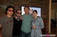 Belvedere Music Lounge - Day 1 (Coachella Weekend 1) #26